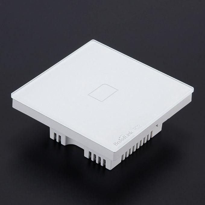 broadlink tc2 - công tắc cảm ứng điều khiển từ xa