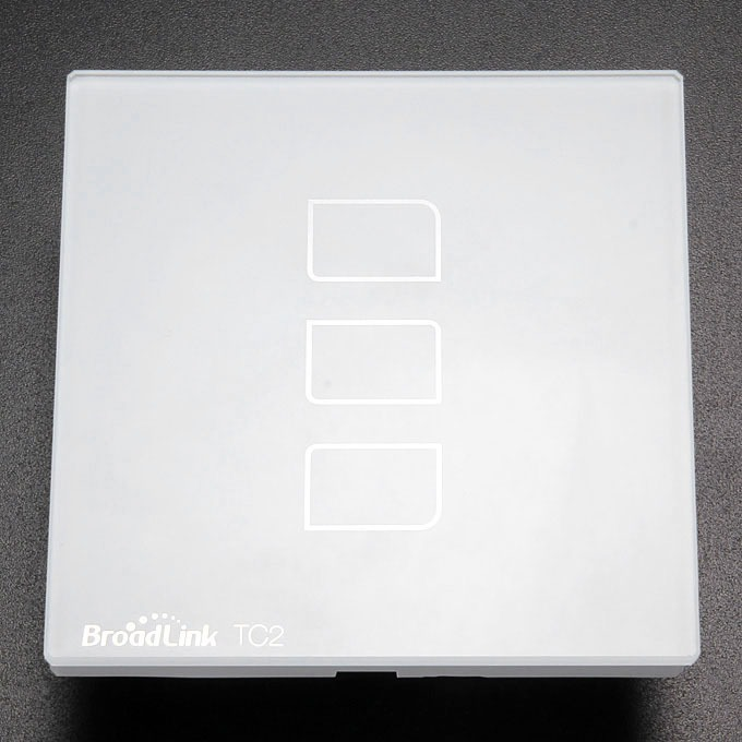 broadlink tc2 - công tắc 3 phím cảm ứng điều khiển từ xa - hình 02