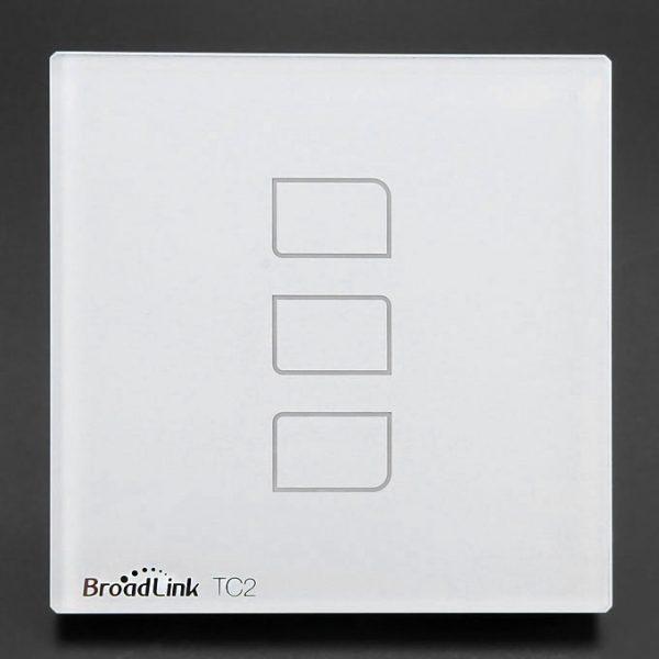broadlink tc2 - công tắc 3 phím cảm ứng điều khiển từ xa - hình 03