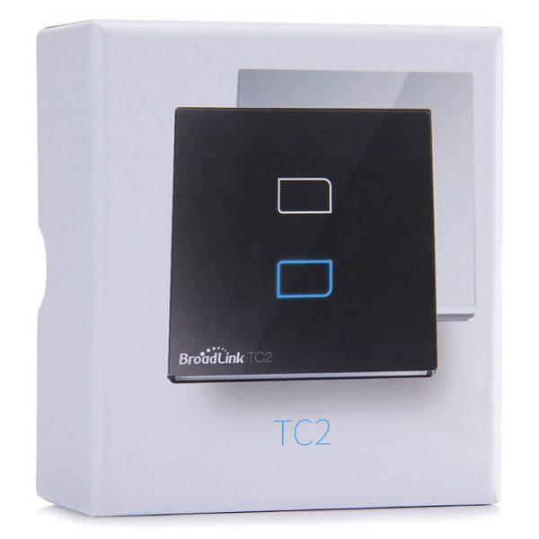 broadlink tc2 - công tắc 3 phím cảm ứng điều khiển từ xa - hình 08