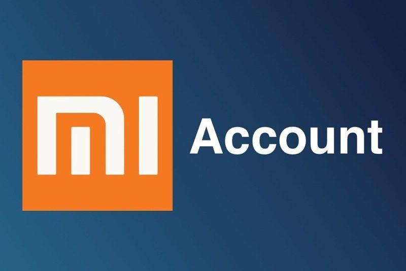 Hướng dẫn cách tạo tài khoản Xiaomi (Mi Account)