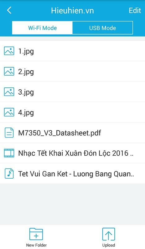 huong dan dung ung dung tpmifi app truy cap vao the nho micro sd trong tp-link m7350 qua wifi 08