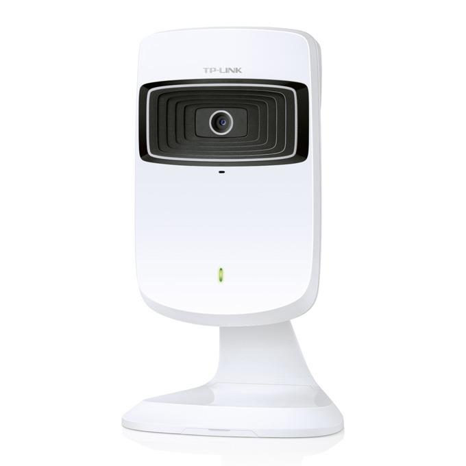 tp-link nc200 cloud camera giám sát từ xa, 300mbps wifi