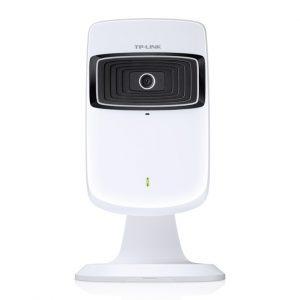 tp-link nc200 cloud camera giám sát từ xa, 300mbps wifi - hình 02