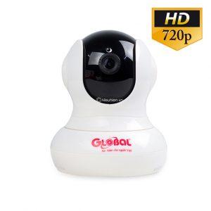 camera ip wifi global w1 720p hd - giám sát, quan sát không dây