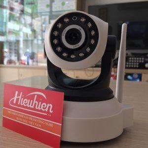 camera ip wifi camhi giám sát, quan sát không dây chính hãng