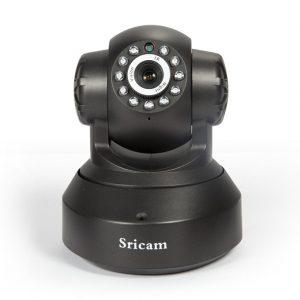 camera ip wifi sricam sp005 giám sát, quan sát không dây giá rẻ chất lượng hd - hình 02