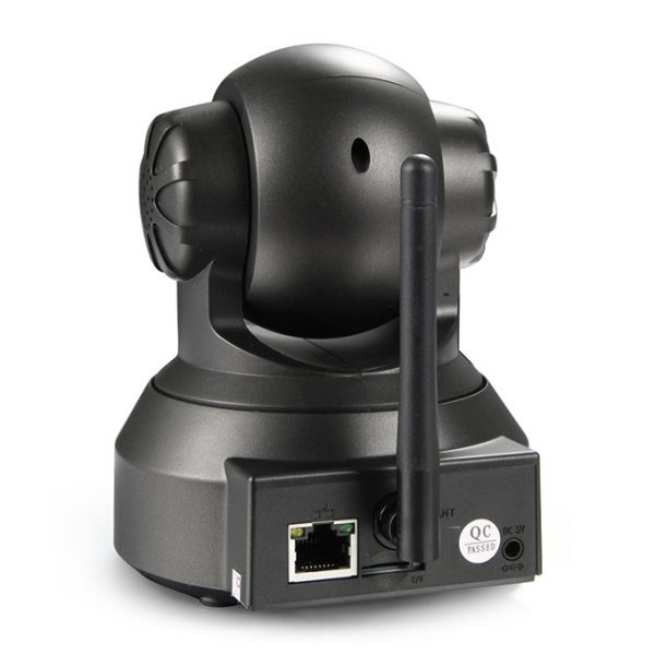 camera ip wifi sricam sp005 giám sát, quan sát không dây giá rẻ chất lượng hd - hình 05