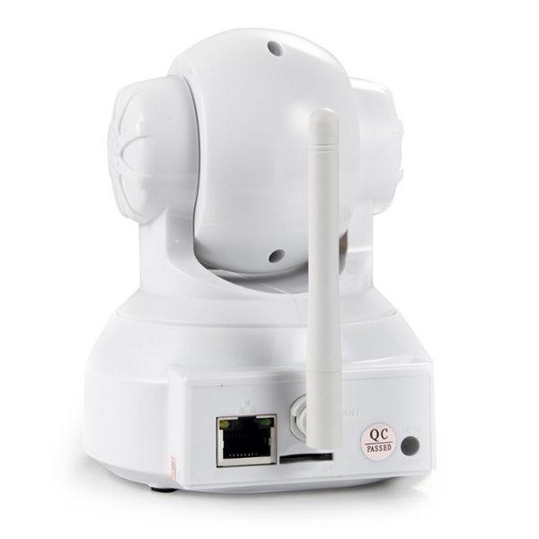 camera ip wifi sricam sp005 giám sát, quan sát không dây giá rẻ chất lượng hd - hình 10