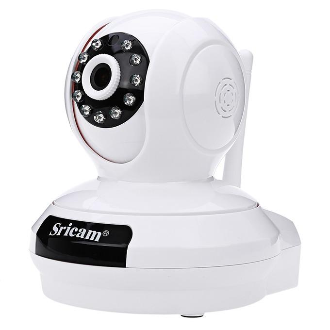 sricam sp019 1080p - camera ip wifi giám sát, quan sát không dây - hình 02