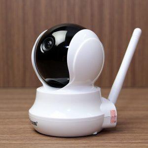 sricam sp020 - camera ip wifi thông minh, hỗ trợ thẻ nhớ 128gb