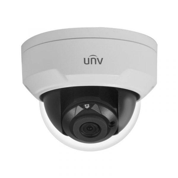 camera ip dome hồng ngoại 2m unv ipc322lr3-vspf28-c chính hãng