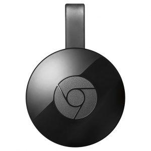 google chromecast - thiết bị truyền trực tuyến hd streaming video - hình 02