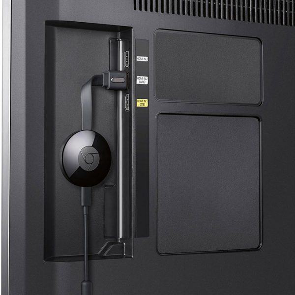 google chromecast - thiết bị truyền trực tuyến hd streaming video - hình 06