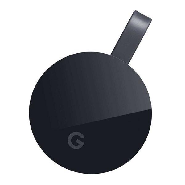 google chromecast ultra - thiết bị truyền trực tuyến 4k hdr - hình 02