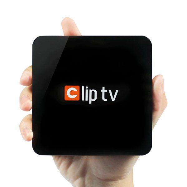 clip tv box - hộp truyền hình internet thông minh chính hãng - hình 02