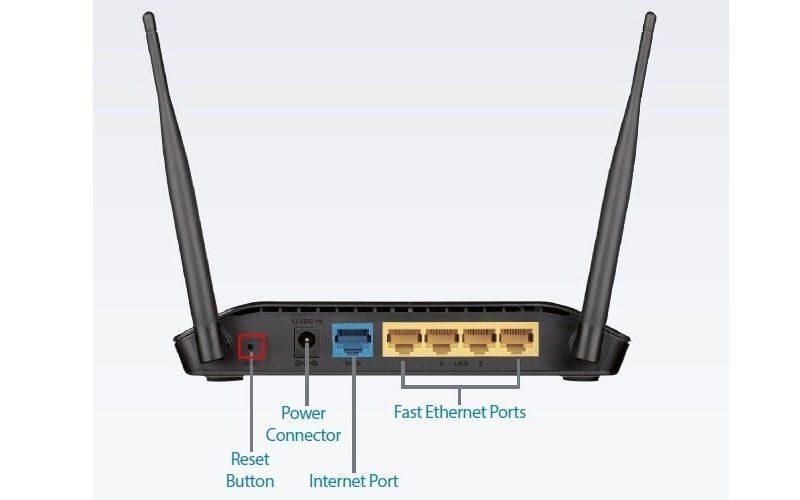 d-link dir-612 - bộ phát wifi chuẩn n 300mbps chính hãng, giá tốt - hình 03