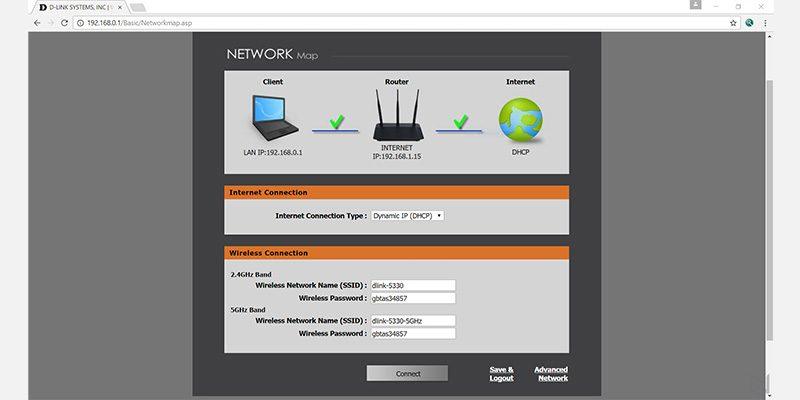 d-link dir-809 - router wifi 2 băng tần không dây ac750 chính hãng, giá tốt - hình 05