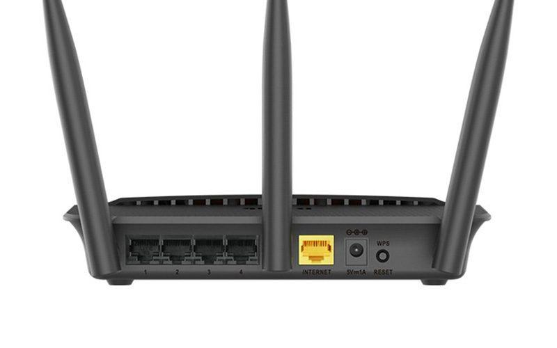 d-link dir-809 - router wifi 2 băng tần không dây ac750 chính hãng, giá tốt - hình 06