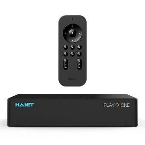 Đầu Karaoke HANET PlayX One 2TB chính hãng cao cấp