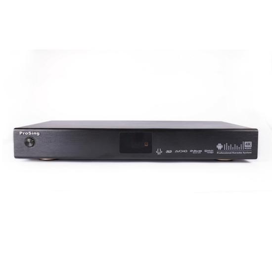 Đầu Karaoke Thông Minh ProSing PS 678N 0