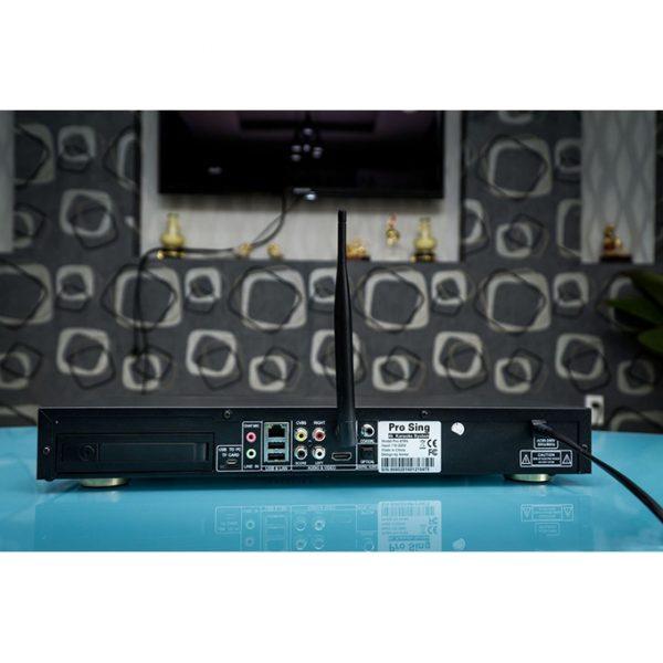 Đầu Karaoke Thông Minh ProSing PS 678N 02