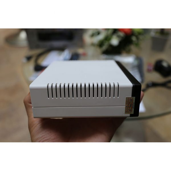 đầu thu kỹ thuật số dvb-t2 igate t201hd của vnpt technology - hình 03