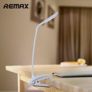 đèn led remax milk series protect light (chân kẹp) chính hãng, giá tốt - hình 02