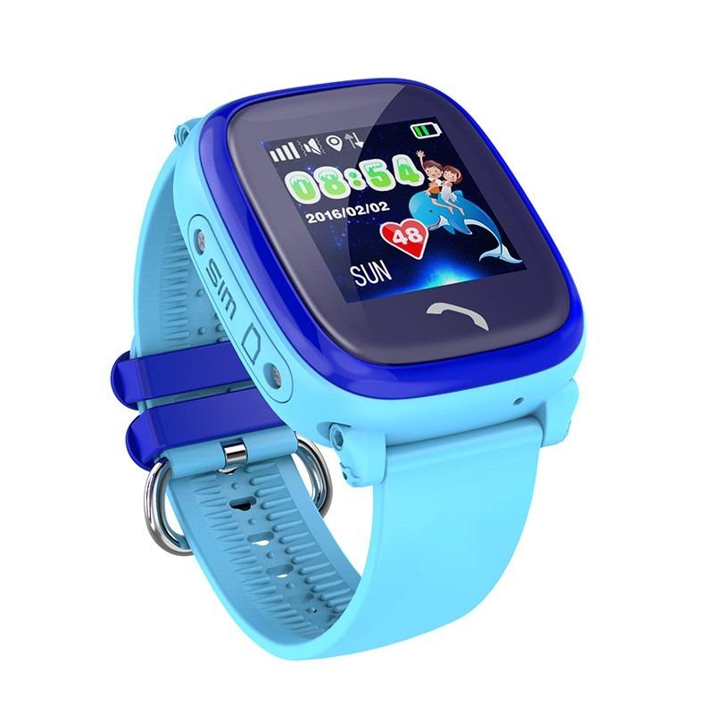 Đồng hồ định vị trẻ em Wonlex GW400S chống nước - hình 03