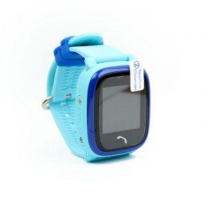 Đồng hồ định vị trẻ em Wonlex GW400S chống nước chuẩn IP67, WiFi/GPS/LBS 01