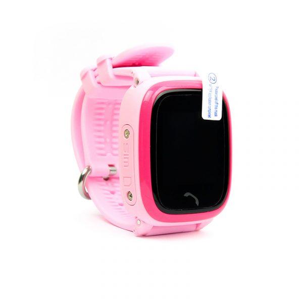 Đồng hồ định vị trẻ em Wonlex GW400S chống nước chuẩn IP67, WiFi/GPS/LBS 02