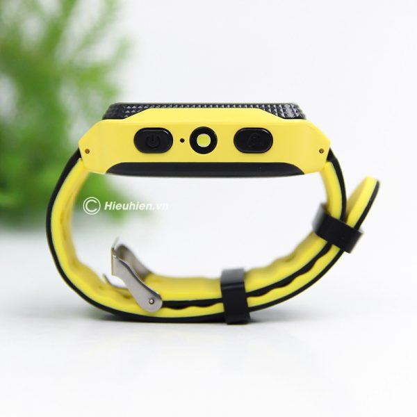 Đồng hồ định vị trẻ em Wonlex GW500S có camera GPS/LBS 04
