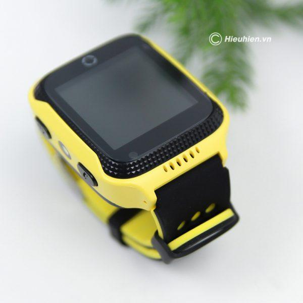 Đồng hồ định vị trẻ em Wonlex GW500S có camera GPS/LBS 07