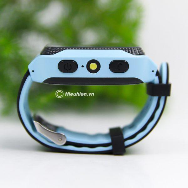 Đồng hồ định vị trẻ em Wonlex GW500S có camera GPS/LBS 19