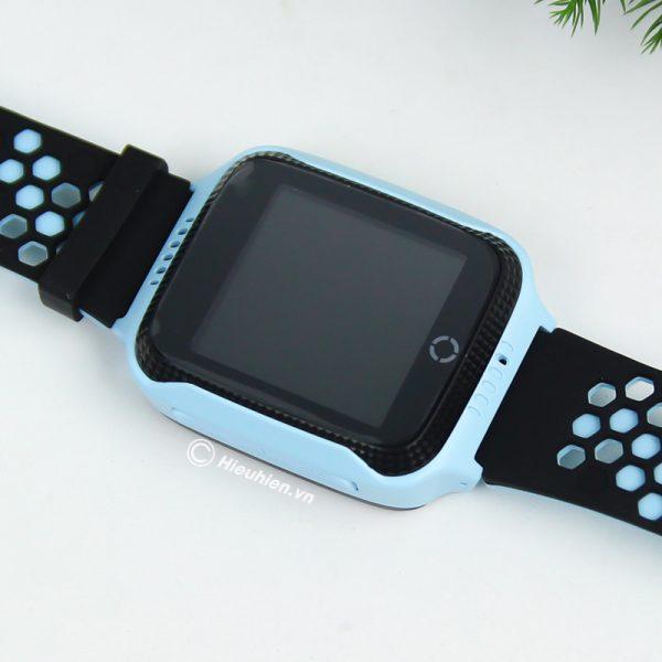 Đồng hồ định vị trẻ em Wonlex GW500S có camera GPS/LBS 22