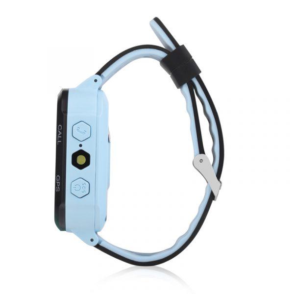Đồng hồ định vị trẻ em Wonlex GW500S có camera GPS/LBS 02