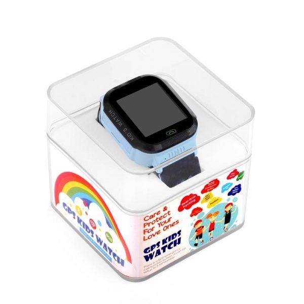 Đồng hồ định vị trẻ em Wonlex GW500S có camera GPS/LBS 01