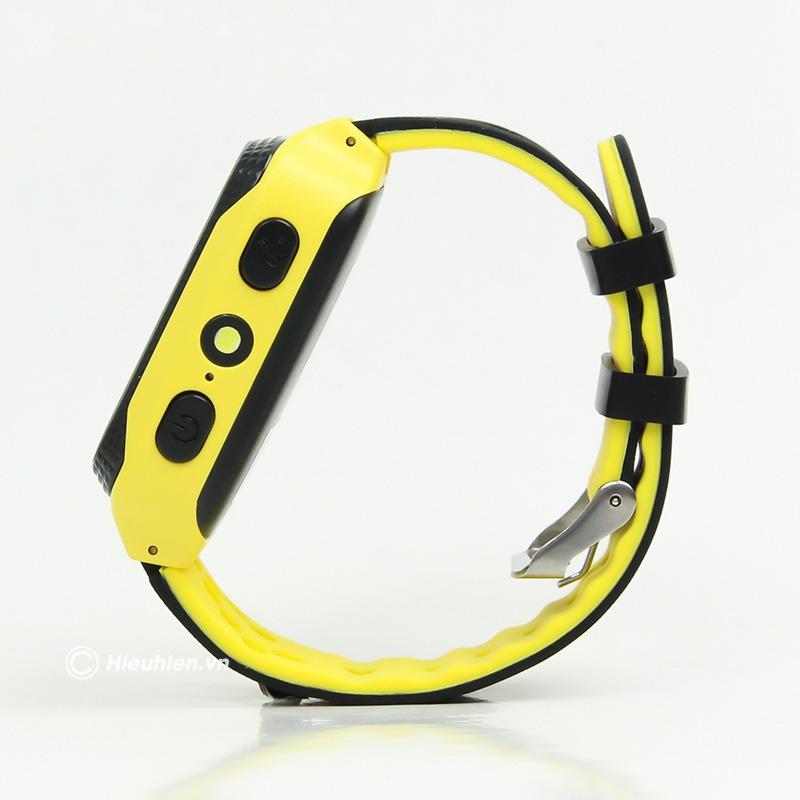 Đồng hồ định vị trẻ em Wonlex GW500S có camera - hình 16