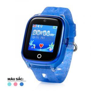 Đồng hồ định vị trẻ em Wonlex KT01 01