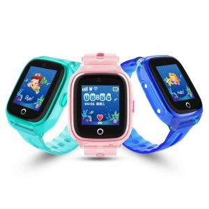 Đồng hồ định vị trẻ em Wonlex KT01 0