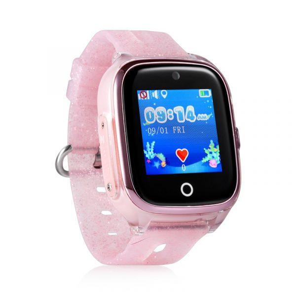 Đồng hồ định vị trẻ em Wonlex KT01 02