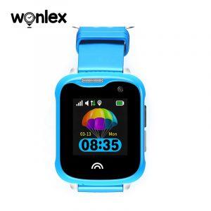 Đồng hồ định vị trẻ em Wonlex KT05 Hot Nhất 2019 01