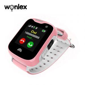 Đồng hồ định vị trẻ em Wonlex KT05 Hot Nhất 2019 0