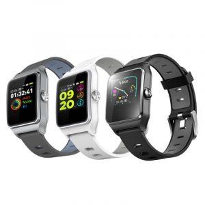 Đồng hồ thông minh IWOWN P1 02