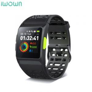 Đồng hồ thông minh IWOWN P1 0