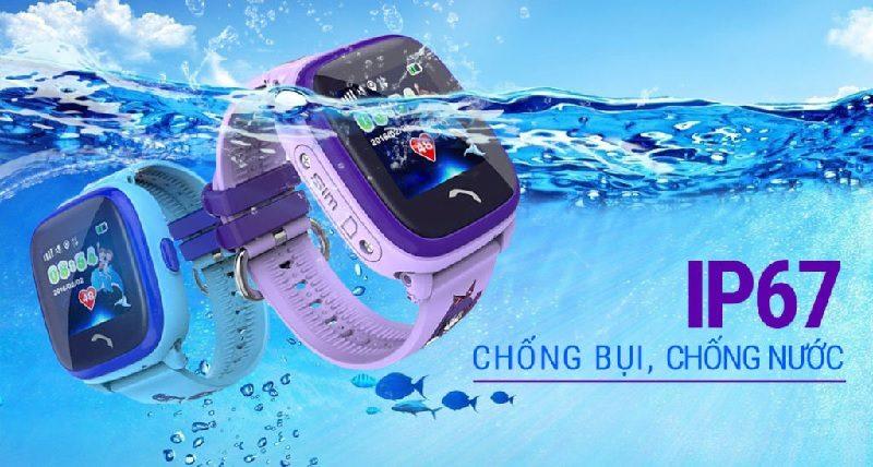 Tiêu chuẩn chống bụi và chống nước IP trên Smartwatch, Loa Bluetooth