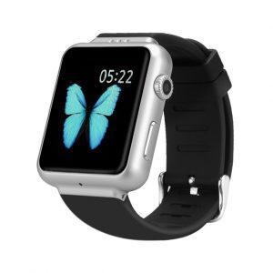 Smartwatch K8: Đồng hồ thông minh chạy Android, hỗ trợ lắp SIM, có WiFi và 3G 0