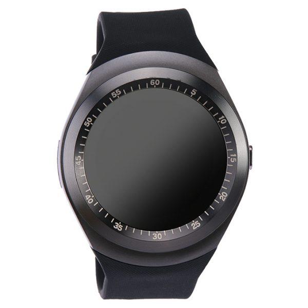 Đồng hồ thông minh Smartwatch Y1 tính năng độc đáo, thiết kế sang trọng 09
