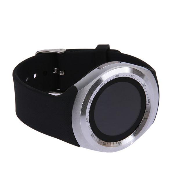 Đồng hồ thông minh Smartwatch Y1 tính năng độc đáo, thiết kế sang trọng 08