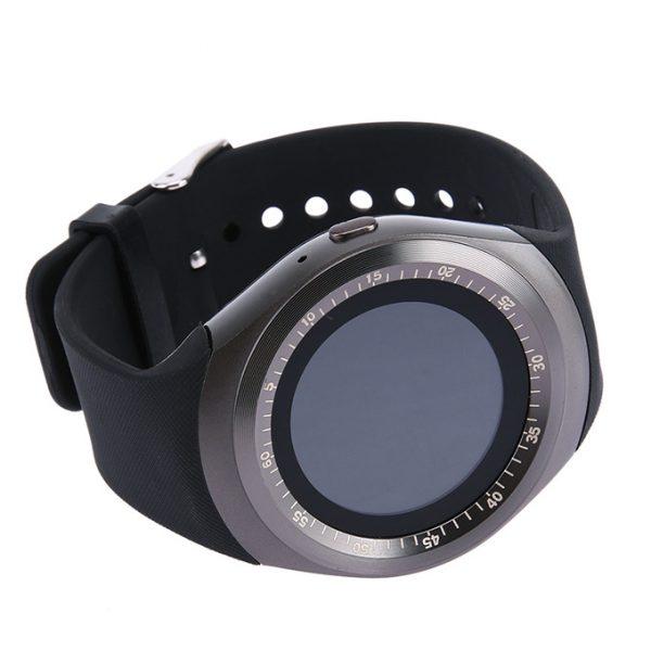 Đồng hồ thông minh Smartwatch Y1 tính năng độc đáo, thiết kế sang trọng 07